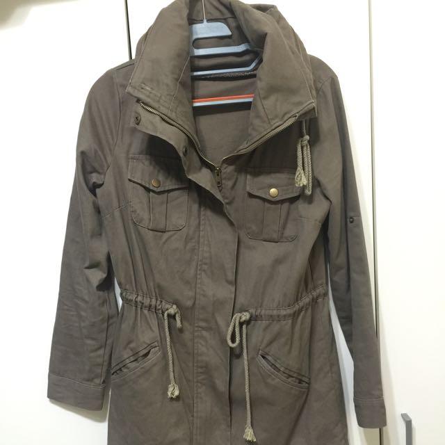 軍裝外套(含運)