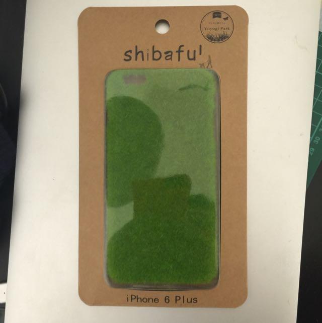 聖誕好禮 草地殼 5.5 iPhone 6 Plus