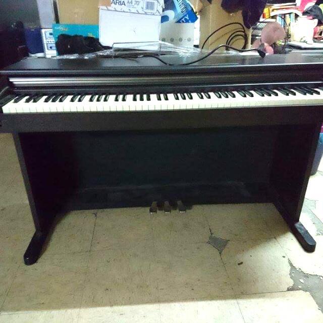 二手鋼琴 便宜賣Casio AP-20