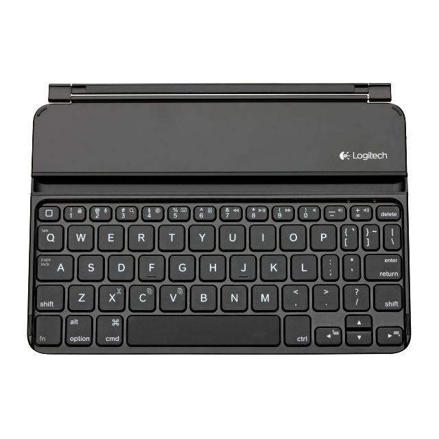 羅技 Logitech ipad mini 鍵盤 保護殼