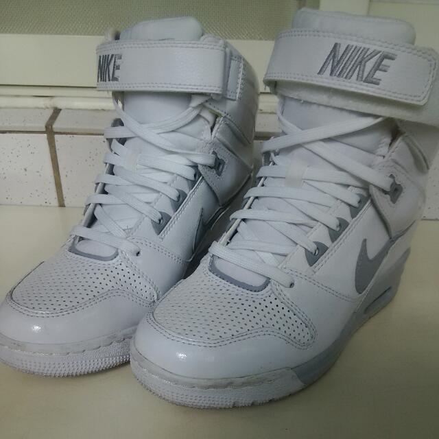 正版 Nike Air 增高鞋