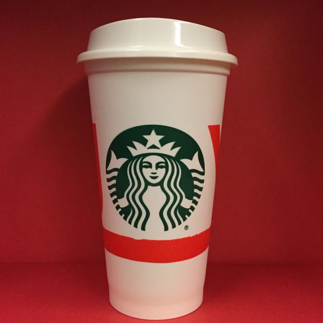 星巴克 Starbucks 耶誕快樂頌 限量 Kermit 杯