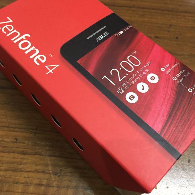 (暫售)Asus Zenfone4 手機 $1000元