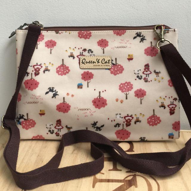 Casual Ladies Bag - Fire Sale !