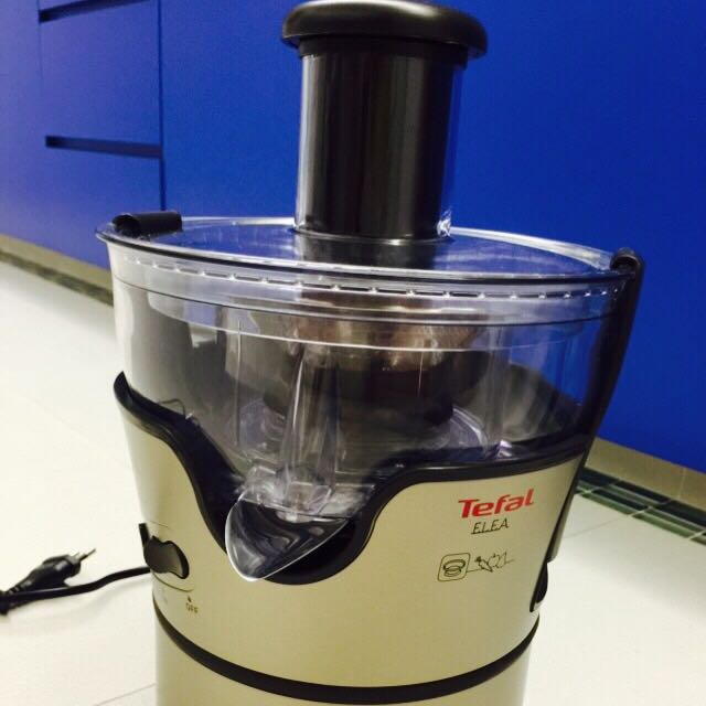 Lg Microwave Oven And Teflon Juicer