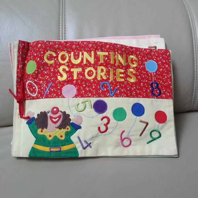 Counting Stories