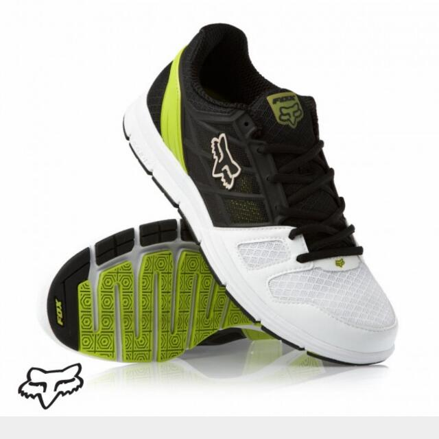 Fox Racing - motion elite shoes, Sports