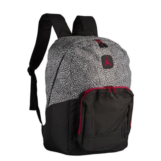 Jordan 365 Basics Backpack-youth 後背包 全新吊牌在