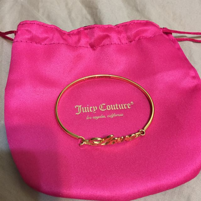 Juicy Couture-全新品