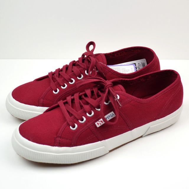 Looking For: SUPERGA 2750 SCARLET