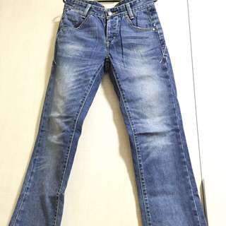 Brand New LEVI'S Modern Jeans ( Authentic)