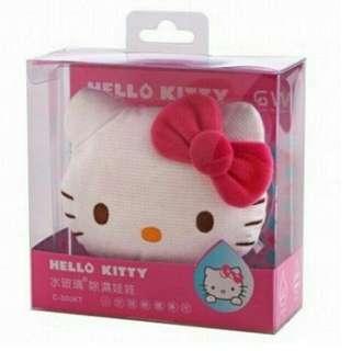 @ Hello Kitty預購專區@ Kitty水玻璃除濕娃娃