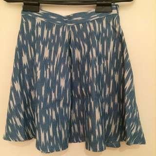 Nasty Gal Skirt Size XS