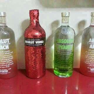 Offering  Vodka Cheap