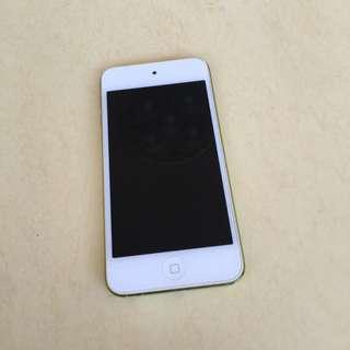 買ipod Touch第五代的盒子說明書