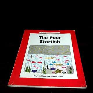 The Poor Starfish