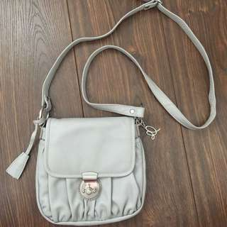 David Lawrence Sling Bag
