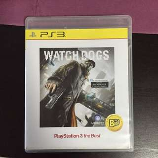 Ps3 Watch_dog