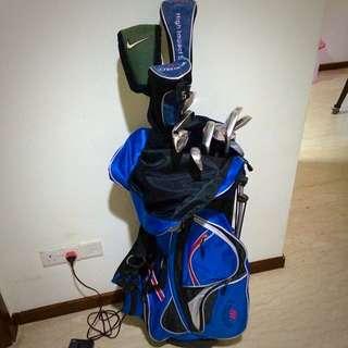 Monterey Golf Club Set