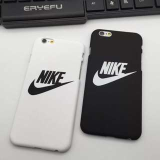 NIKE iphone5/6/plus手機殼