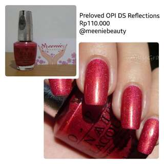 Preloved OPI DS REFLECTIONS