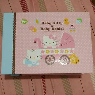 BABY KITTY溫馨寶貝盒