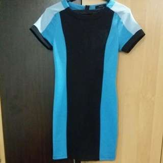 Nichii Dress