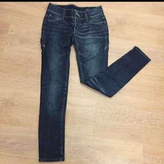 含運Levi's skinny女版牛仔褲