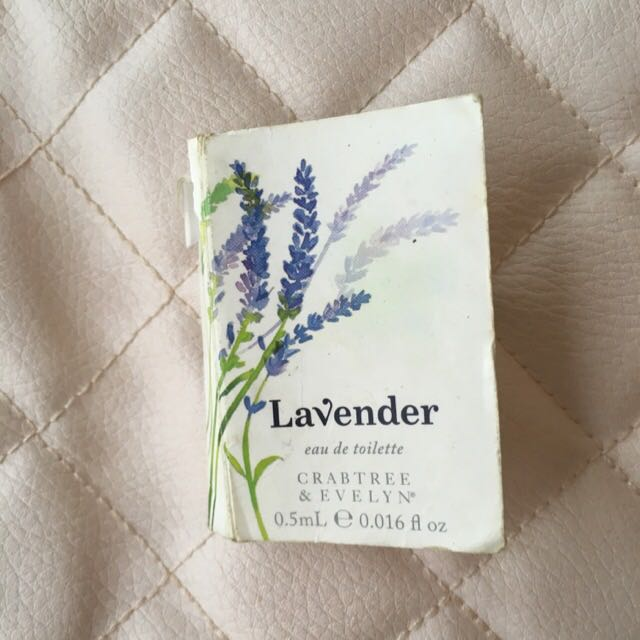 🎁 FREE Crabtree & Evelyn Fragrance
