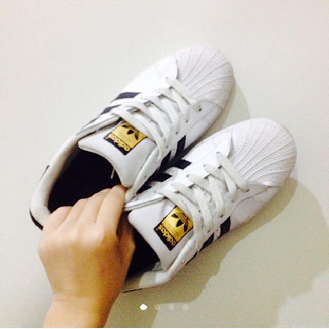 代售Adidas Superstar