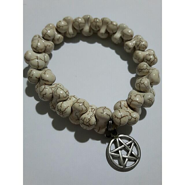 Simple Design Bracelet