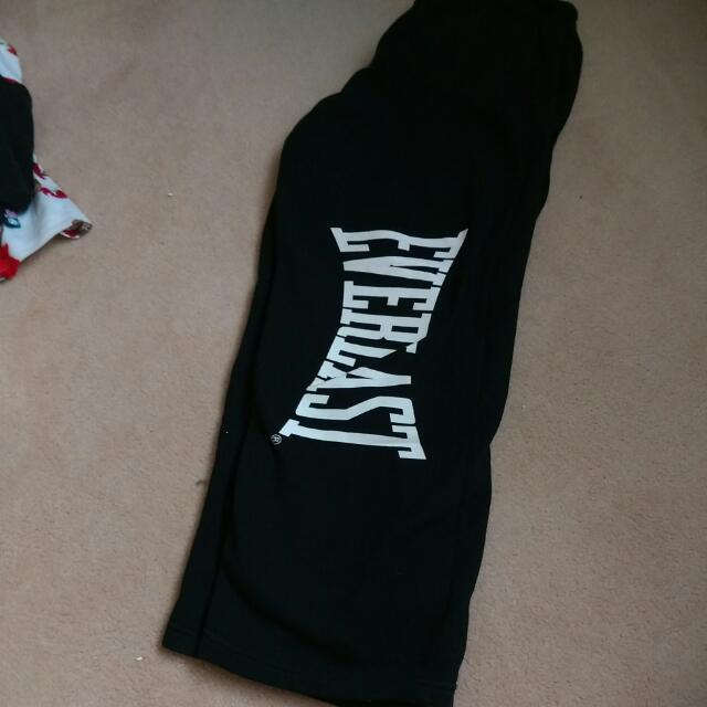Everlast Track pants