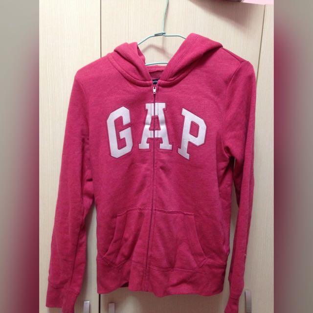 (保留中)Gap外套