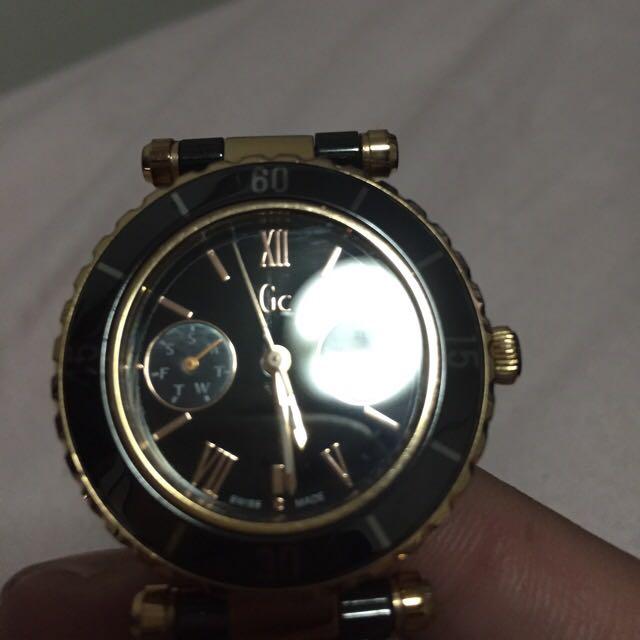GC Sport Chic Luxury Watch (swiss Made)