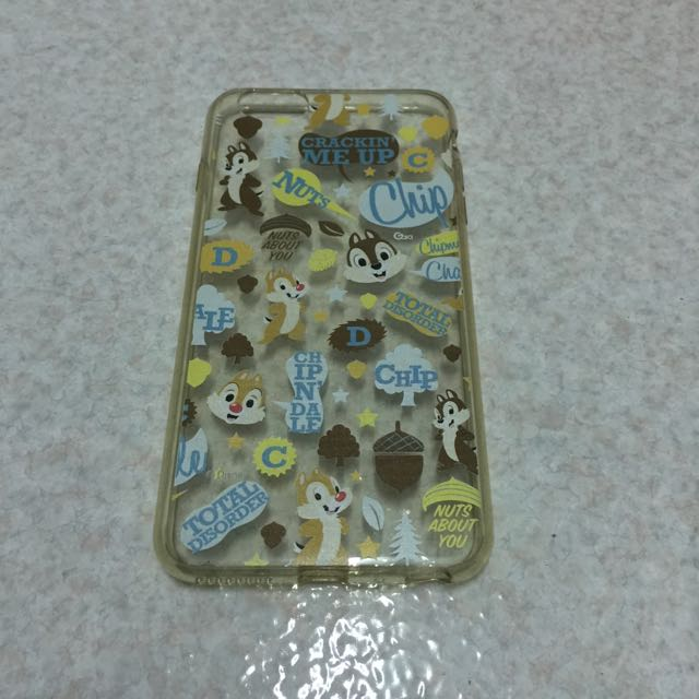 I6plus奇奇蒂蒂手機殼