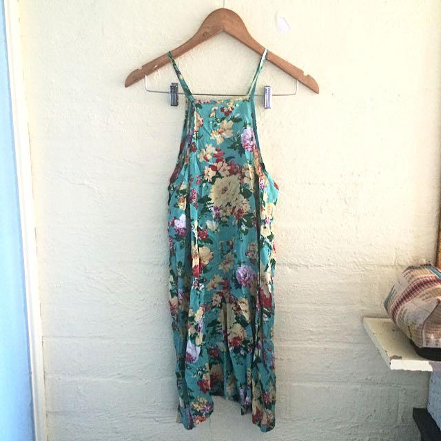 Loverbird Dress