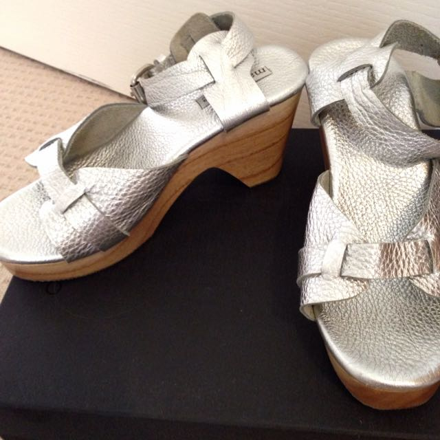Maidenlove Shoes Size 8