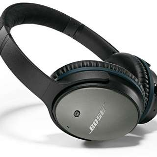 BOSE Quiet Comfort 25 APPLE version