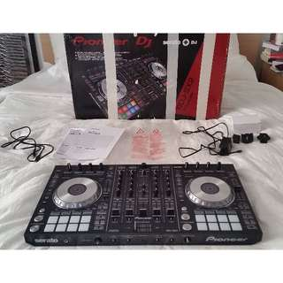 Pioneer DDJ-SX2 (Perfect Condition)