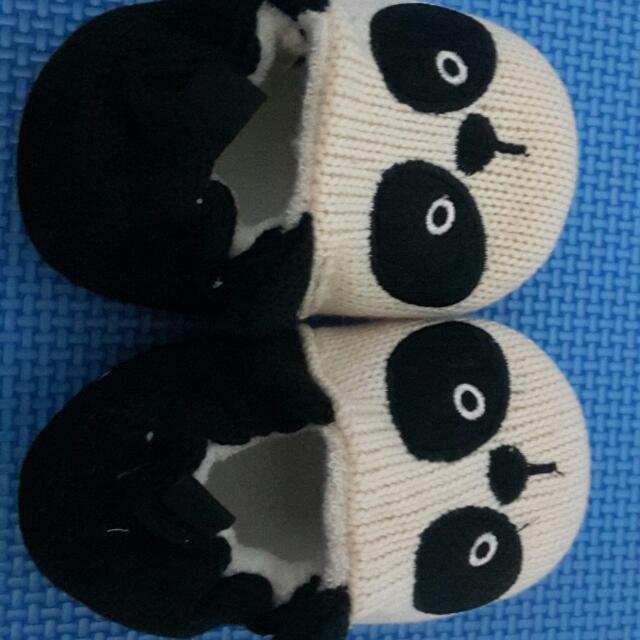 全新圓仔寶寶鞋11cm