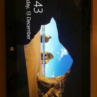 Microsoft Surface Pro 2 With Warranty
