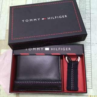 全新 Tommy Hilfiger 皮夾