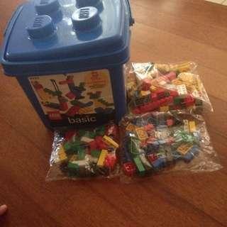 Lego Basic