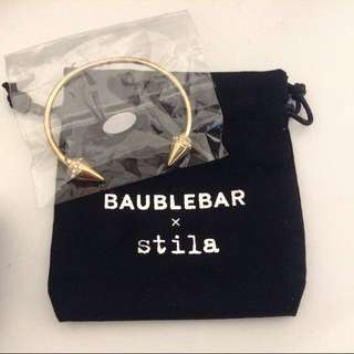 Stila X Baublebar Bangle