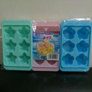 日本製冰盒(三色)