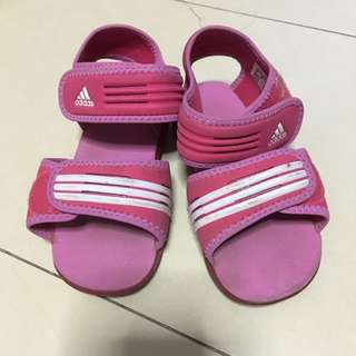 cd57973ac695 Adidas Sandals Baby Girl