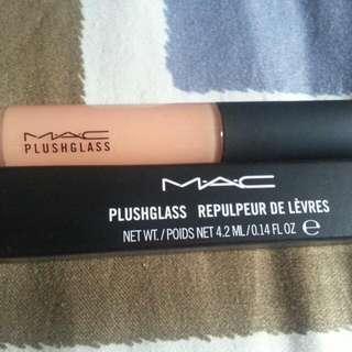 Mac Plushglass