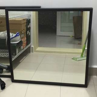 Mirror From IKEA (New)