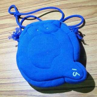 A LA SHA 可愛隨身小包包