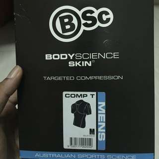 Bodyscience Compression Skin
